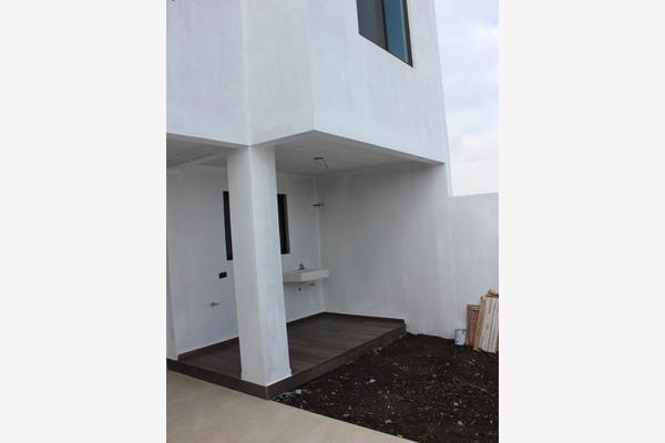 Foto de casa en venta en pedregal de shoenstatt 2, colinas de schoenstatt, corregidora, querétaro, 21152710 No. 11