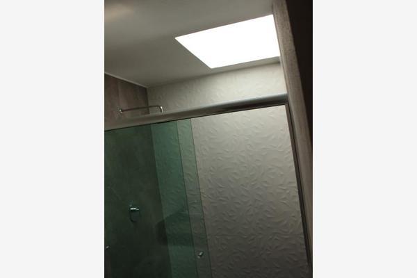 Foto de casa en venta en pedregal de shoenstatt 2, colinas de schoenstatt, corregidora, querétaro, 21152710 No. 17