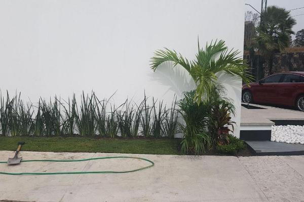 Foto de casa en venta en  , pedregal de vista hermosa, querétaro, querétaro, 14022848 No. 04