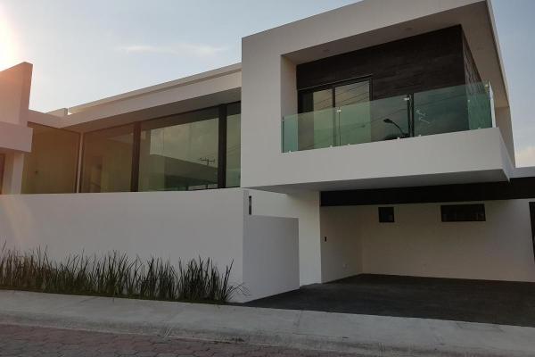 Foto de casa en venta en  , pedregal de vista hermosa, querétaro, querétaro, 14022848 No. 08