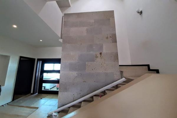 Foto de casa en renta en pedregal del acueducto , pedregal la silla 1 sector, monterrey, nuevo león, 10806475 No. 04