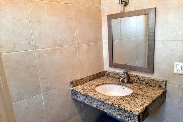 Foto de casa en renta en pedregal del acueducto , pedregal la silla 1 sector, monterrey, nuevo león, 10806475 No. 17
