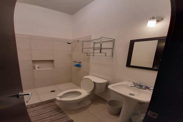 Foto de casa en renta en pedregal del acueducto , pedregal la silla 1 sector, monterrey, nuevo león, 10806475 No. 27