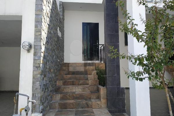 Foto de casa en venta en pedregal del acueducto , pedregal la silla 1 sector, monterrey, nuevo león, 9129269 No. 03