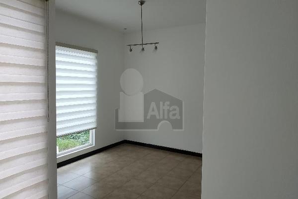 Foto de casa en venta en pedregal del acueducto , pedregal la silla 1 sector, monterrey, nuevo león, 9129269 No. 06