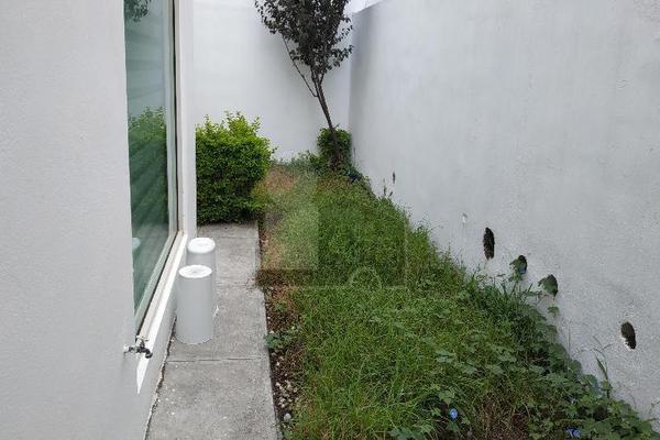 Foto de casa en venta en pedregal del acueducto , pedregal la silla 1 sector, monterrey, nuevo león, 9129269 No. 12