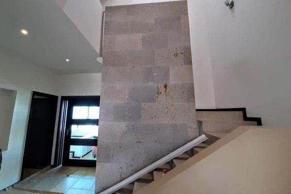 Foto de casa en renta en pedregal del acueducto , pedregal la silla 5 sector, monterrey, nuevo león, 10806475 No. 04