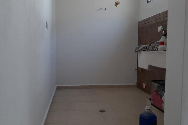 Foto de casa en renta en pedregal del acueducto , pedregal la silla 5 sector, monterrey, nuevo león, 10806475 No. 22