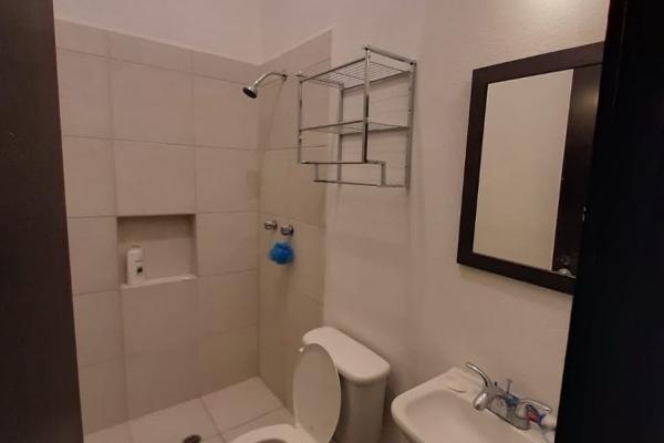 Foto de casa en renta en pedregal del acueducto , pedregal la silla 5 sector, monterrey, nuevo león, 10806475 No. 27