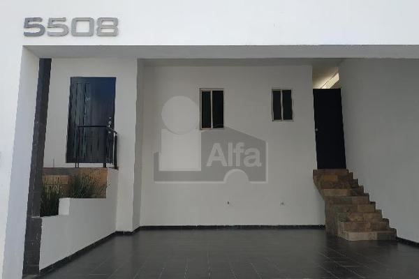 Foto de casa en venta en pedregal del acueducto , pedregal la silla 6 sector, monterrey, nuevo león, 9129269 No. 02