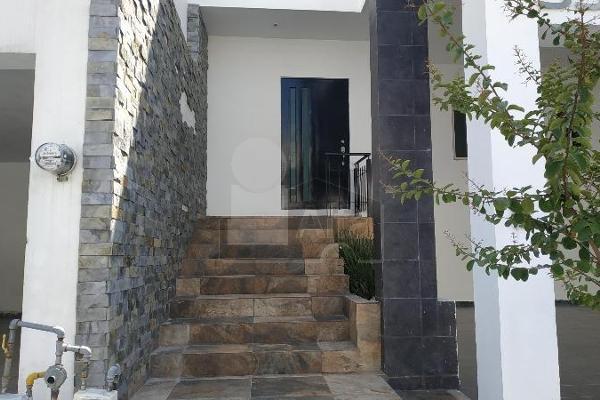 Foto de casa en venta en pedregal del acueducto , pedregal la silla 6 sector, monterrey, nuevo león, 9129269 No. 03