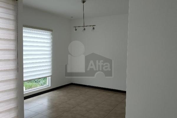 Foto de casa en venta en pedregal del acueducto , pedregal la silla 6 sector, monterrey, nuevo león, 9129269 No. 06