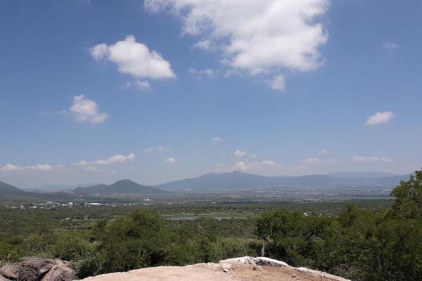Foto de terreno habitacional en venta en  , desarrollo habitacional zibata, el marqués, querétaro, 8863278 No. 04