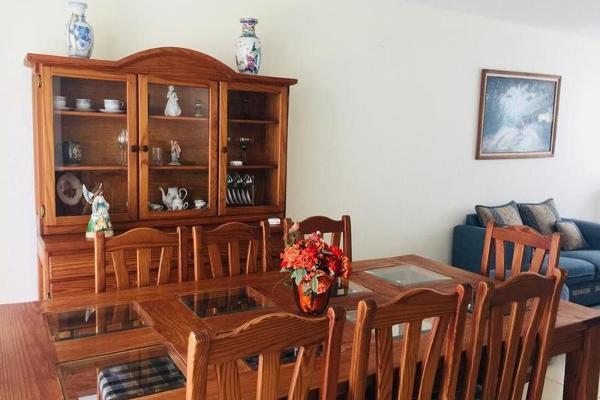 Foto de casa en renta en  , pedregal del gigante, león, guanajuato, 8061328 No. 06
