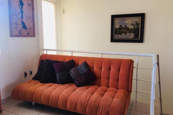 Foto de casa en renta en  , pedregal del gigante, león, guanajuato, 8061328 No. 07