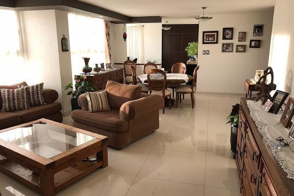 Foto de departamento en venta en  , pedregal del lago, tlalpan, distrito federal, 5680151 No. 01
