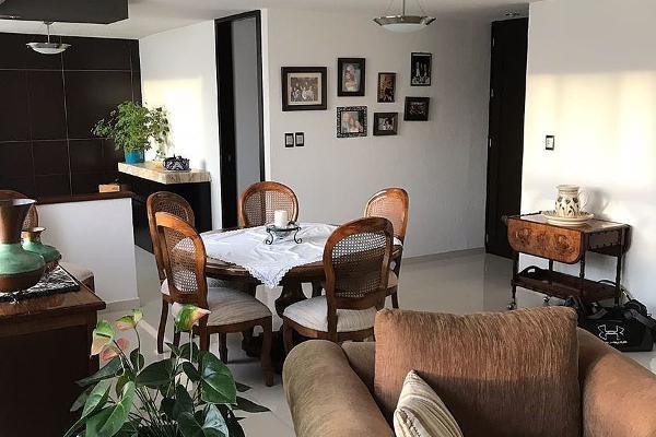 Foto de departamento en venta en  , pedregal del lago, tlalpan, distrito federal, 5680151 No. 12