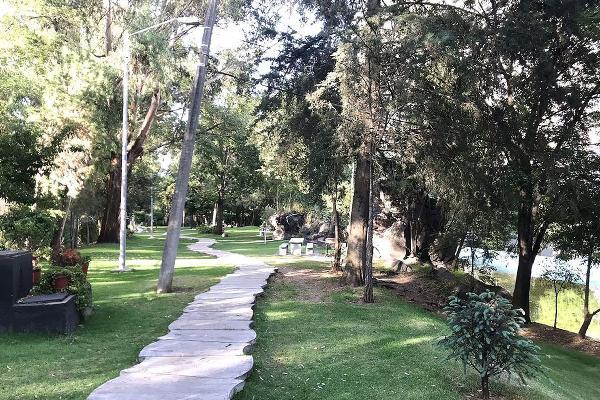 Foto de departamento en venta en  , pedregal del lago, tlalpan, distrito federal, 5680151 No. 19