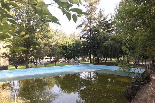 Foto de departamento en venta en  , pedregal del lago, tlalpan, distrito federal, 5680151 No. 21