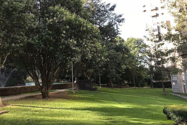 Foto de departamento en venta en  , pedregal del lago, tlalpan, distrito federal, 5680151 No. 27