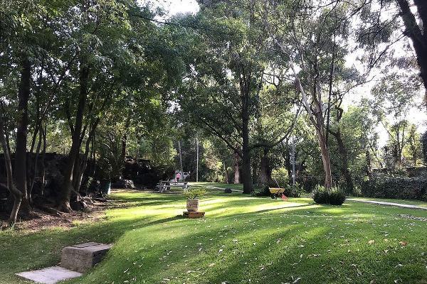 Foto de departamento en venta en  , pedregal del lago, tlalpan, distrito federal, 5680151 No. 29