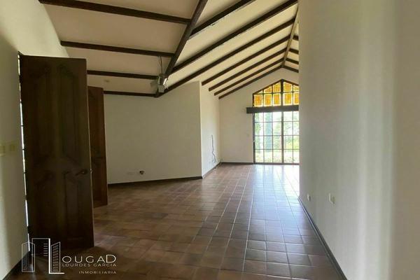 Foto de casa en renta en  , pedregal del valle, san pedro garza garcía, nuevo león, 20239658 No. 14