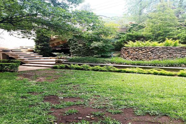 Foto de casa en renta en  , pedregal del valle, san pedro garza garcía, nuevo león, 20291608 No. 02