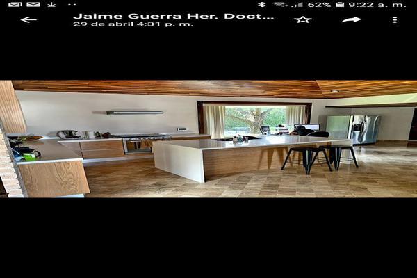 Foto de casa en renta en  , pedregal del valle, san pedro garza garcía, nuevo león, 20291608 No. 08