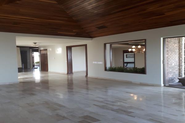 Foto de casa en renta en  , pedregal del valle, san pedro garza garcía, nuevo león, 20291612 No. 01