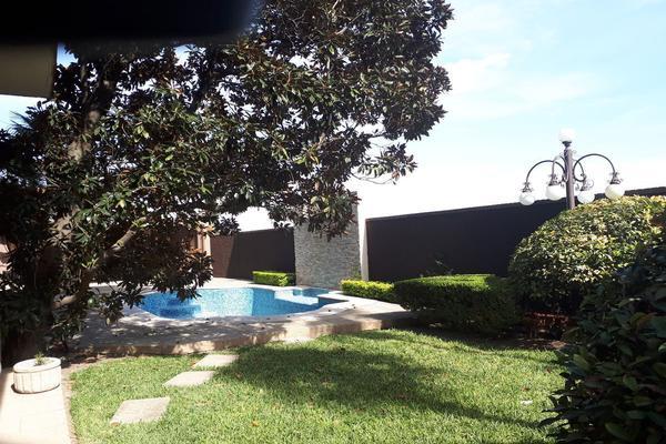Foto de casa en renta en  , pedregal del valle, san pedro garza garcía, nuevo león, 20291612 No. 02