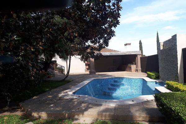 Foto de casa en renta en  , pedregal del valle, san pedro garza garcía, nuevo león, 20291612 No. 05
