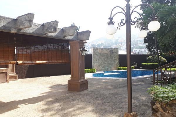 Foto de casa en renta en  , pedregal del valle, san pedro garza garcía, nuevo león, 20291612 No. 07