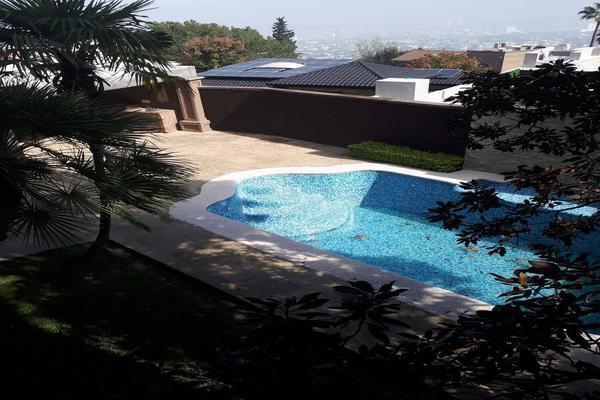 Foto de casa en renta en  , pedregal del valle, san pedro garza garcía, nuevo león, 20291612 No. 09