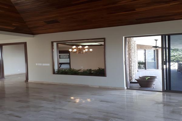 Foto de casa en renta en  , pedregal del valle, san pedro garza garcía, nuevo león, 20291612 No. 16