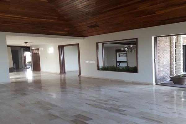 Foto de casa en renta en  , pedregal del valle, san pedro garza garcía, nuevo león, 20291612 No. 18
