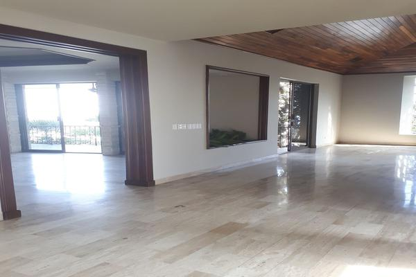 Foto de casa en renta en  , pedregal del valle, san pedro garza garcía, nuevo león, 20291612 No. 19