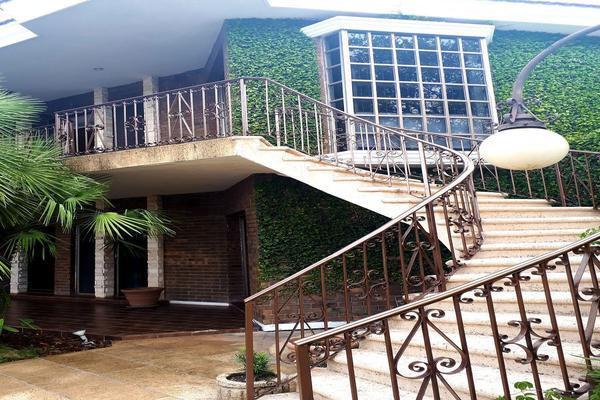 Foto de casa en renta en  , pedregal del valle, san pedro garza garcía, nuevo león, 20291612 No. 24