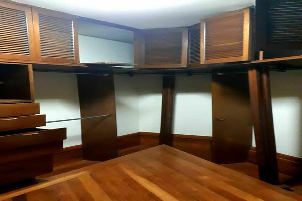 Foto de casa en renta en  , pedregal del valle, san pedro garza garcía, nuevo león, 20291612 No. 35