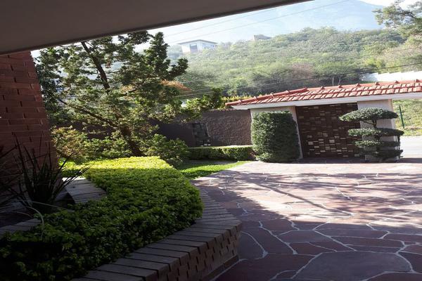Foto de casa en renta en  , pedregal del valle, san pedro garza garcía, nuevo león, 20291612 No. 44