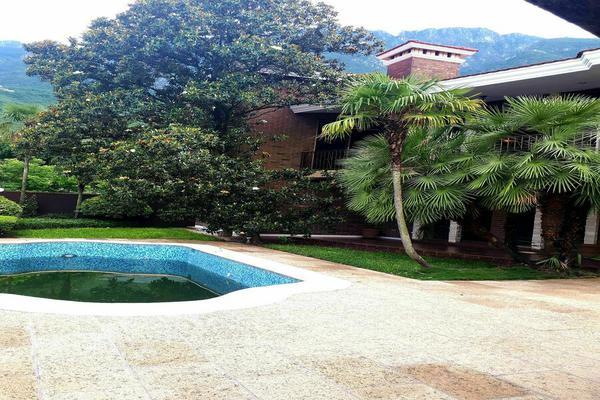 Foto de casa en renta en  , pedregal del valle, san pedro garza garcía, nuevo león, 20291612 No. 46