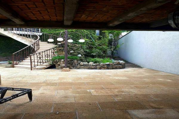 Foto de casa en renta en  , pedregal del valle, san pedro garza garcía, nuevo león, 20291612 No. 47