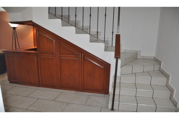 Foto de casa en renta en  , pedregal la silla 1 sector, monterrey, nuevo león, 18107536 No. 12