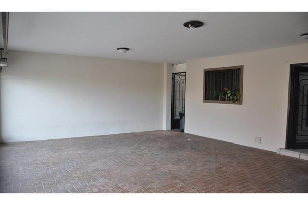 Foto de casa en renta en  , pedregal la silla 1 sector, monterrey, nuevo león, 18107536 No. 15