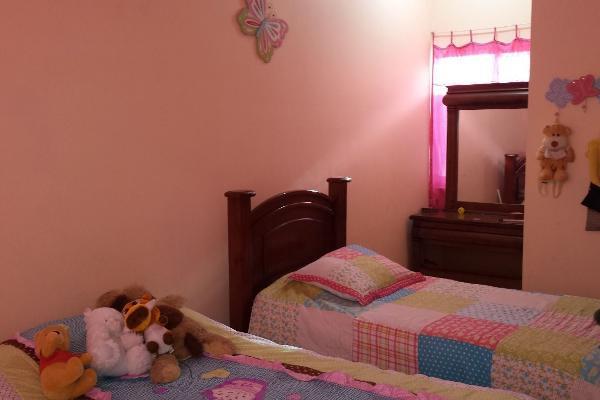 Foto de casa en venta en  , pedregal la silla 1 sector, monterrey, nuevo león, 4665968 No. 04