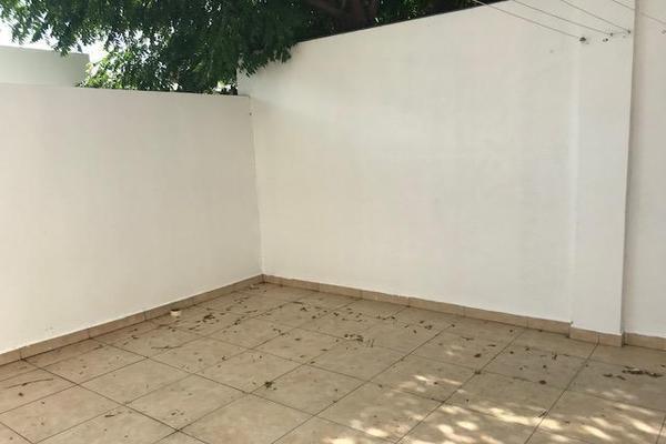 Foto de casa en renta en  , pedregal la silla 1 sector, monterrey, nuevo león, 5283566 No. 06