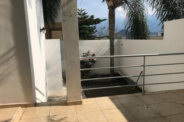 Foto de casa en renta en  , pedregal la silla 1 sector, monterrey, nuevo león, 5283566 No. 07
