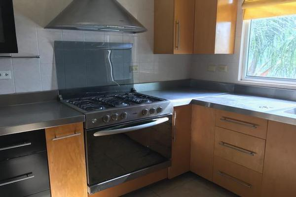 Foto de casa en renta en  , pedregal la silla 1 sector, monterrey, nuevo león, 5283566 No. 08