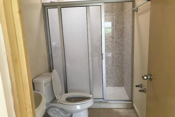 Foto de casa en renta en  , pedregal la silla 1 sector, monterrey, nuevo león, 5283566 No. 16
