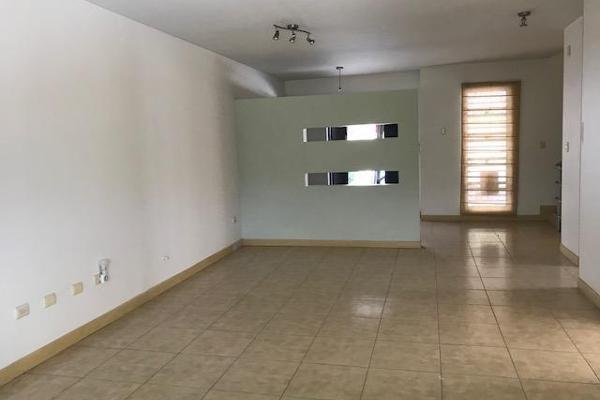 Foto de casa en renta en  , pedregal la silla 2 sector, monterrey, nuevo león, 5283566 No. 01