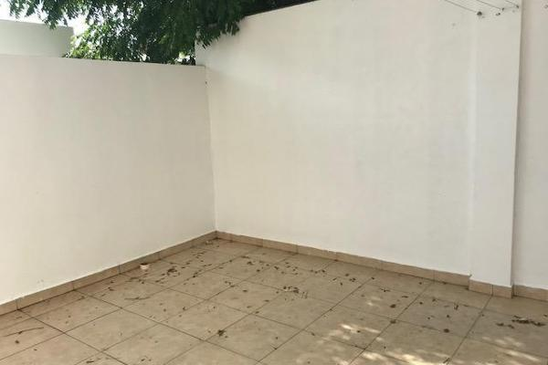 Foto de casa en renta en  , pedregal la silla 2 sector, monterrey, nuevo león, 5283566 No. 06